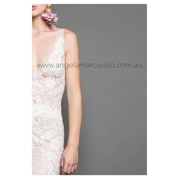 Sheer Bliss Collection now available visit www.angelamarcuccio.com.au to view