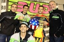 Valentin Teillet to race Supercross in the USA