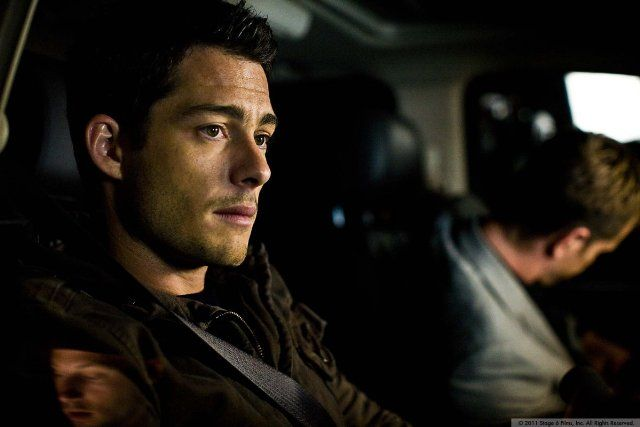 Revenge Season 4: The Client List Alum Brian Hallisay to Recur