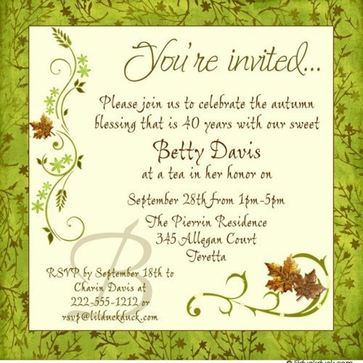 birthday invitation : birthday invitation wording - Free Invitation for You - Free Invitation for You