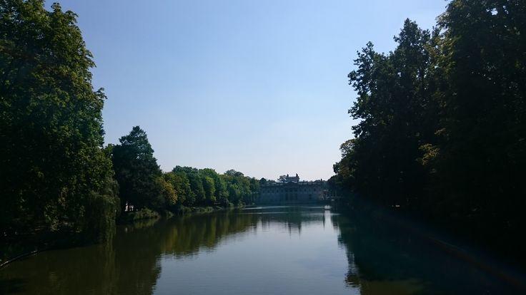 Belwederski Palace, Warsaw