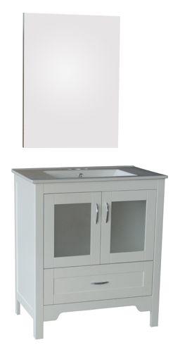 17 meilleures id es propos de lavabo vanit sur pinterest rangement de vanity de salle de. Black Bedroom Furniture Sets. Home Design Ideas