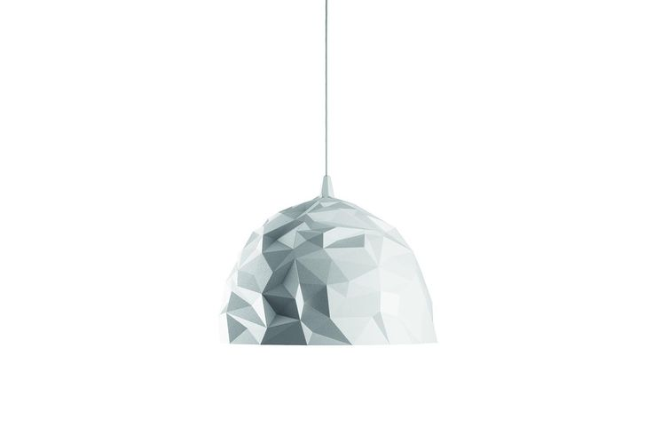 Rock Suspension Lamp by Successful Living from DIESEL for Foscarini | Space Furniture