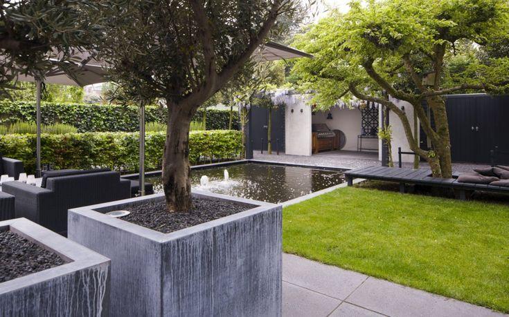 luxe tuinen - Google zoeken