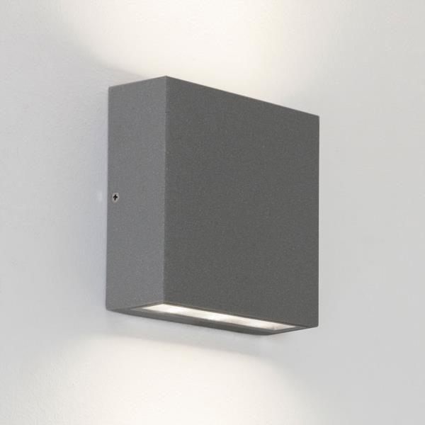 Elis Twin | Exterior Wall Light