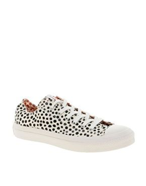 Converse Marimekko All Star Premium Spotted Ox Sneakers