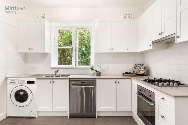 Real Estate For Sale - 3/16 Glebe Street - Randwick , NSW