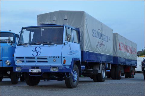 Transportnieuws | Wie kent deze vrachtwagen nog? [deel 28 -1]