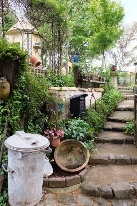 Nora レポート ~ワンランク上の庭をめざして~-8ページ目