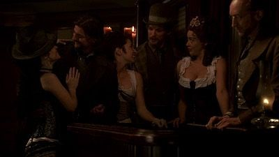 #Deadwood #gorgeous #galeharold #tvshow #hbo #character #handsome #episode #criminal #lawless  #western #love #omg