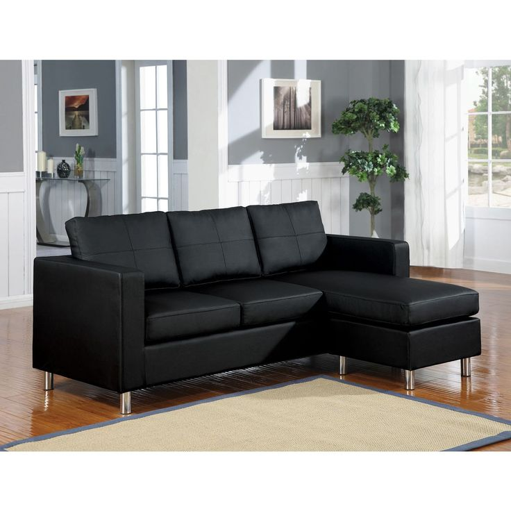 Black Sectional Couches top 25+ best ikea sectional ideas on pinterest | ikea couch, ikea