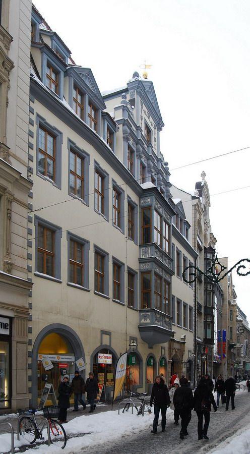 Leipzig, Webers Hof 2010 - Innenstadt - Seite 83 - Leipzig - Architectura Pro Homine by Stahlbauer