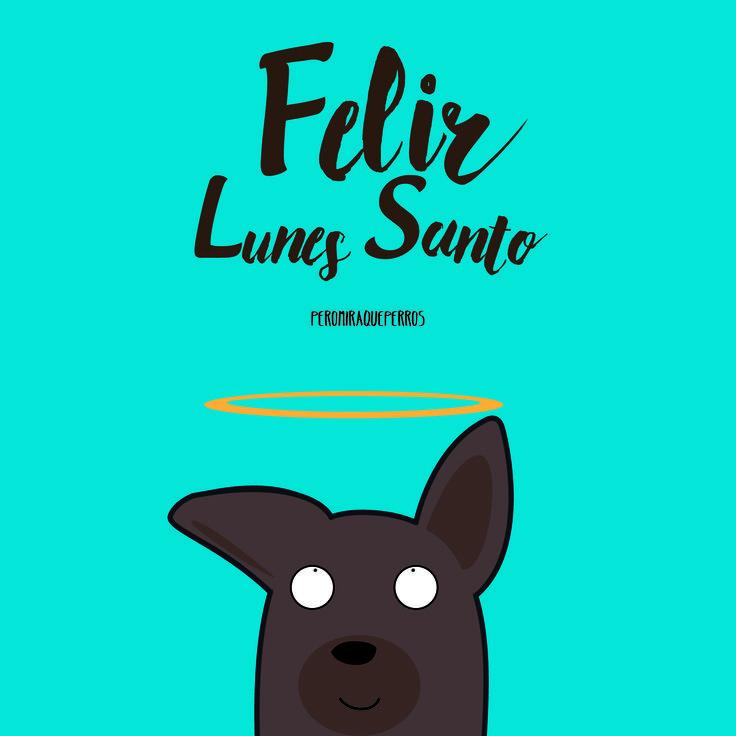 Art By Peromiraqueperros  Bueno pues aquí estamos de Lunes Santo! Con Madrid ya casi vacío y un tiempo maravilloso. Feliz semana santa :)  www.peromiraqueperros.com #perros #perritos #mascotas #adorable #bonito #regalos #gift #tiendademascotas #perruno #regalomascotas #petlovers #can #canino #peludos #divertido #taza #animales #tazasperros #gatos #perrospequeños #razasdeperros #paraperros #collaresperros #collaresmascotas #casaperro #tazasperros
