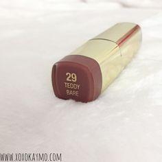 Best Drugstore Nude Lipstick For Dark Skin |