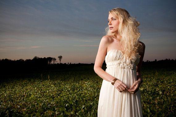 25 best silk wedding gowns ideas on pinterest silk for Wedding dress shops in greensboro nc