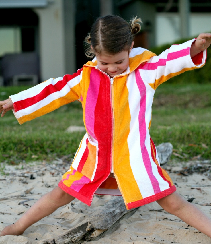 Robe Australia: 79 Best Images About Kids Cover Ups On Pinterest