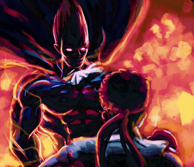Street Fighter Vs. Darkstalkers, Lawrence Ndzanga on ArtStation at https://www.artstation.com/artwork/olb6W