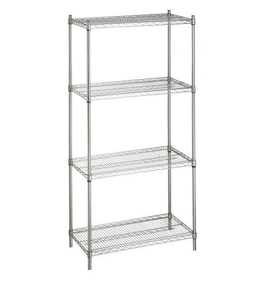 10 best Metal Shelves For Garage Storage Racks Unit