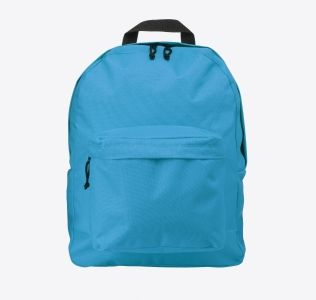 Promotional Sports Rucksack. Variety Of Bright Colours Available.