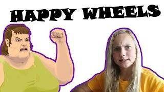 Happy Wheels 1# | Pokemon