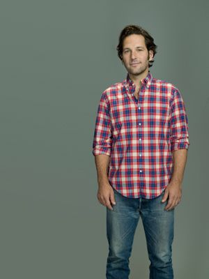 Paul Rudd. Clueless will always be your best movie.