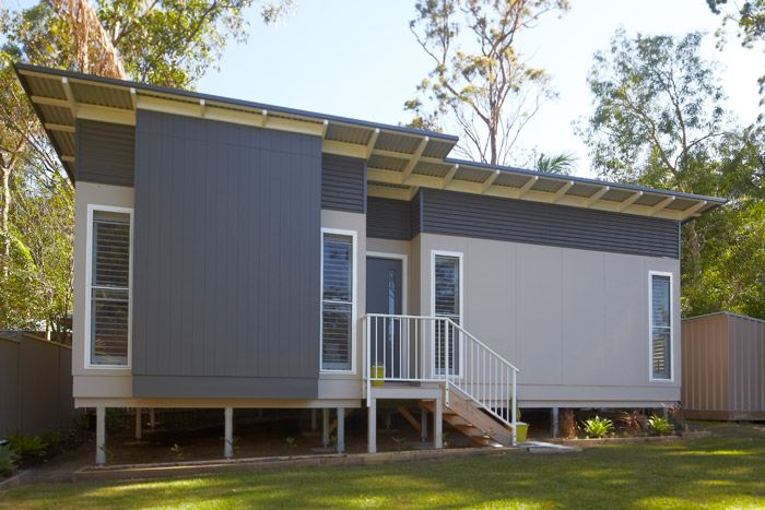 Guest house, teenage retreat, granny flat custom designs