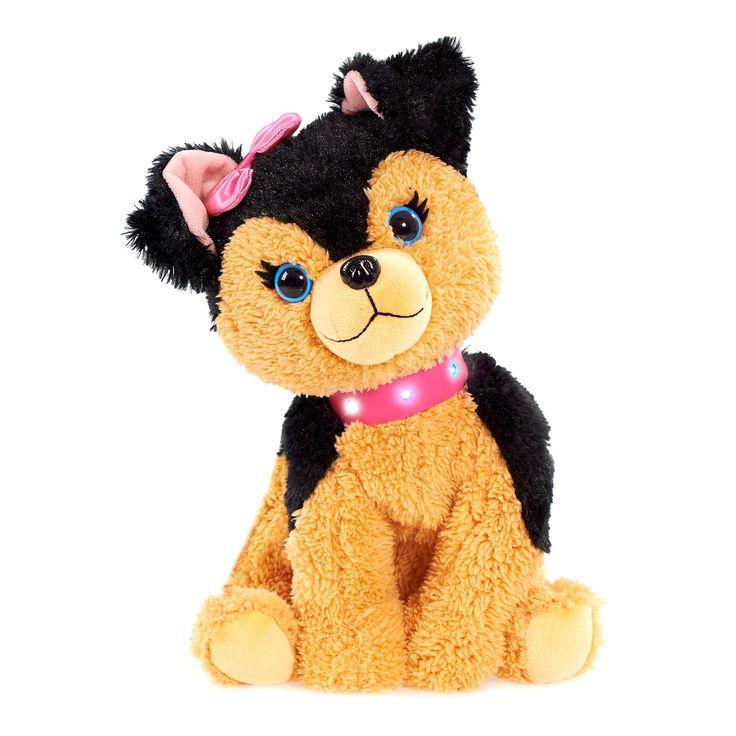 Barbie Hug N' Heal Pet Doctor - Black/Brown