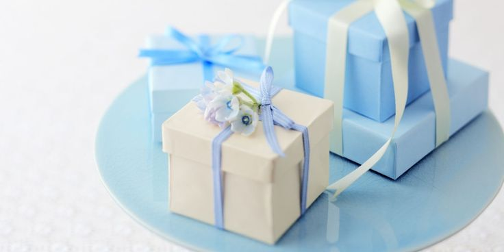 It Is No Longer Acceptable To Wait Up To A Year To Send A Wedding Gift - ELLEDecor.com
