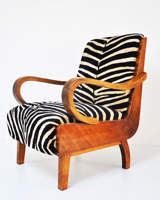 beautiful statement chair