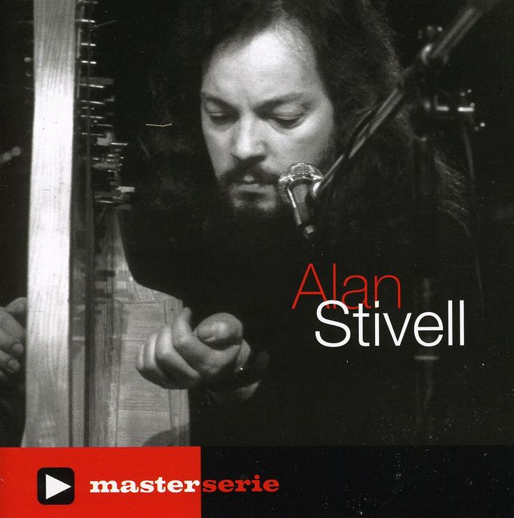 Alan Stivell - Master Serie