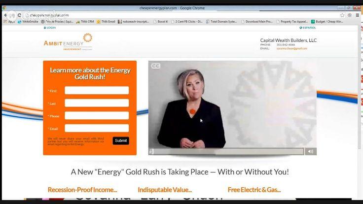 Ambit Energy Reviews - Energy Deregulation Reviews  http://workingfromhomeparttime.com