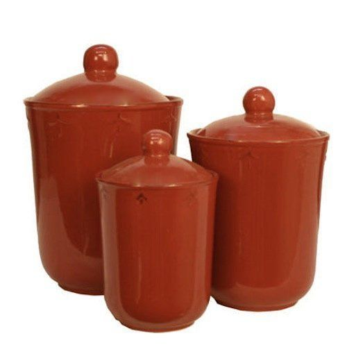 Kitchen Canisters Ceramic Sets: 25+ Best Ideas About Ceramic Canister Set On Pinterest
