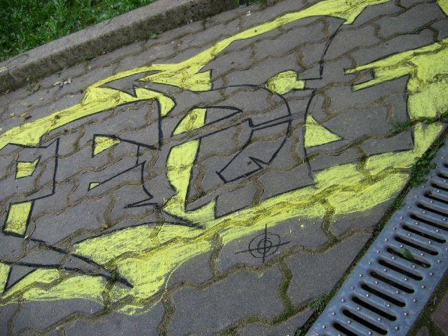 Foto - Graffiti