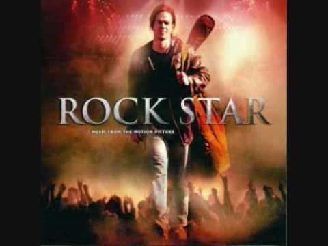 RockStar  great movie and soundtarck
