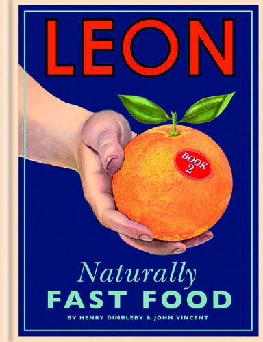 Naturally Fast Food, Leon