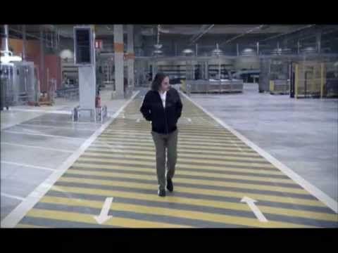 Stephan Eicher - Confettis (clip officiel) - YouTube