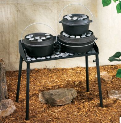 62 best dutch ovens images on pinterest camping foods for What to cook in a dutch oven camping