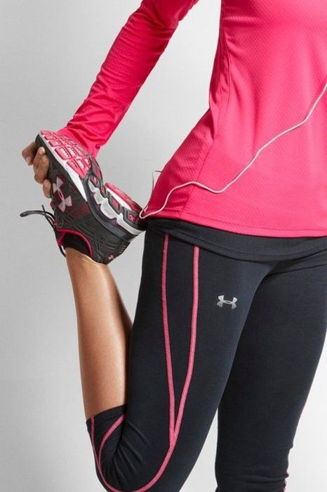 : Workout Clothing, Cuteworkoutoutfit, Workout Gears, Work Outs, Under Armours, Workout Clothes, Underarmour, Cute Workout Outfit, Under Armors