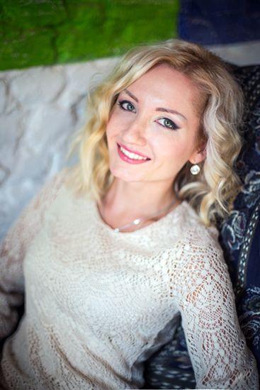 Belles dames ukrainiennes belle