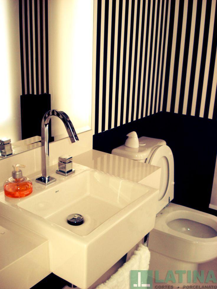 17 migliori idee su Cuba De Semi Encaixe su Pinterest  Design bagno piccolo, -> Cuba Para Banheiro De Semi Encaixe Branca Icasa