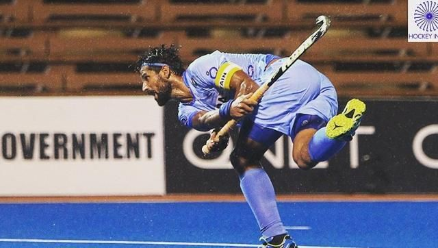 India beat Korea in penalty shootout to enter final - http://thehawk.in/news/india-beat-korea-penalty-shootout-enter-final/