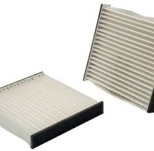 How to change an auto air filter