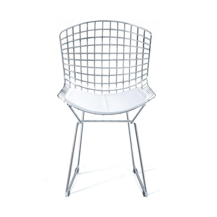 Cadeira Bertoia. 362. Obravip