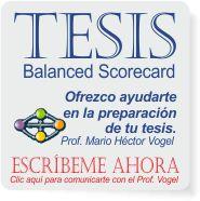 Balanced Scorecard - Ejemplo - Cuadro de Mando Integral - KPI