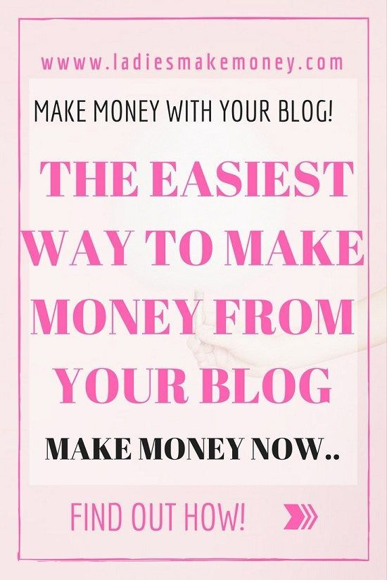 Earn Money From Home The easiest way to make money from your blog and online Biz. Find out how bloggers are making money online everyday. Earn money online, stay at home moms can make money using their blog You may have signed up to take paid surveys in the past and didn't make any money because you didn't know the correct way to get started!