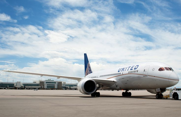 United Airlines confirms Costa Rica-Denver seasonal flights starting in December -The Tico Times