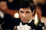 Scarface... fav movie