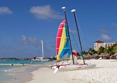 ~ARUBA~   Aruba Bound - Our experiences & information for visitors to Aruba --restaurants - scuba - taxis - weather - travel tips