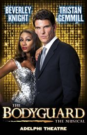 Get The Bodyguard tickets, discount tickets, theater information, reviews, cast, pictures, news, video and more! - West End, Greater London