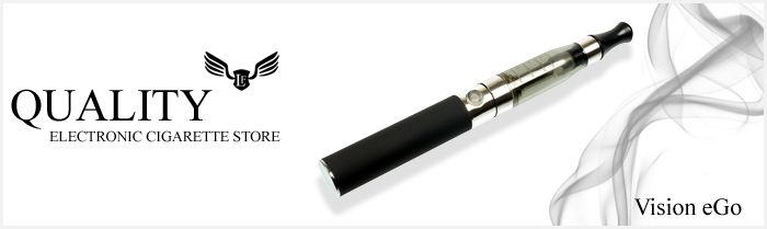 The little gadget that has done what nothing else could - got me off cigarettes.
